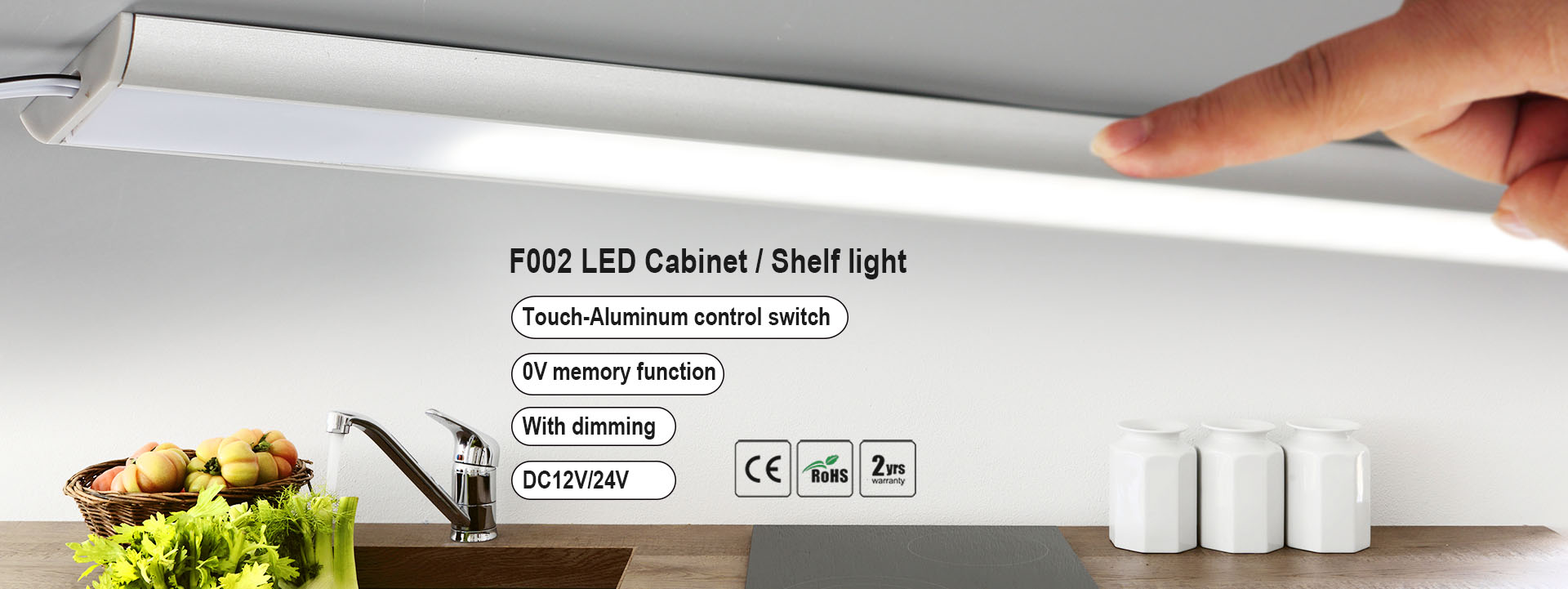 Led Cabinet/Shelf Light